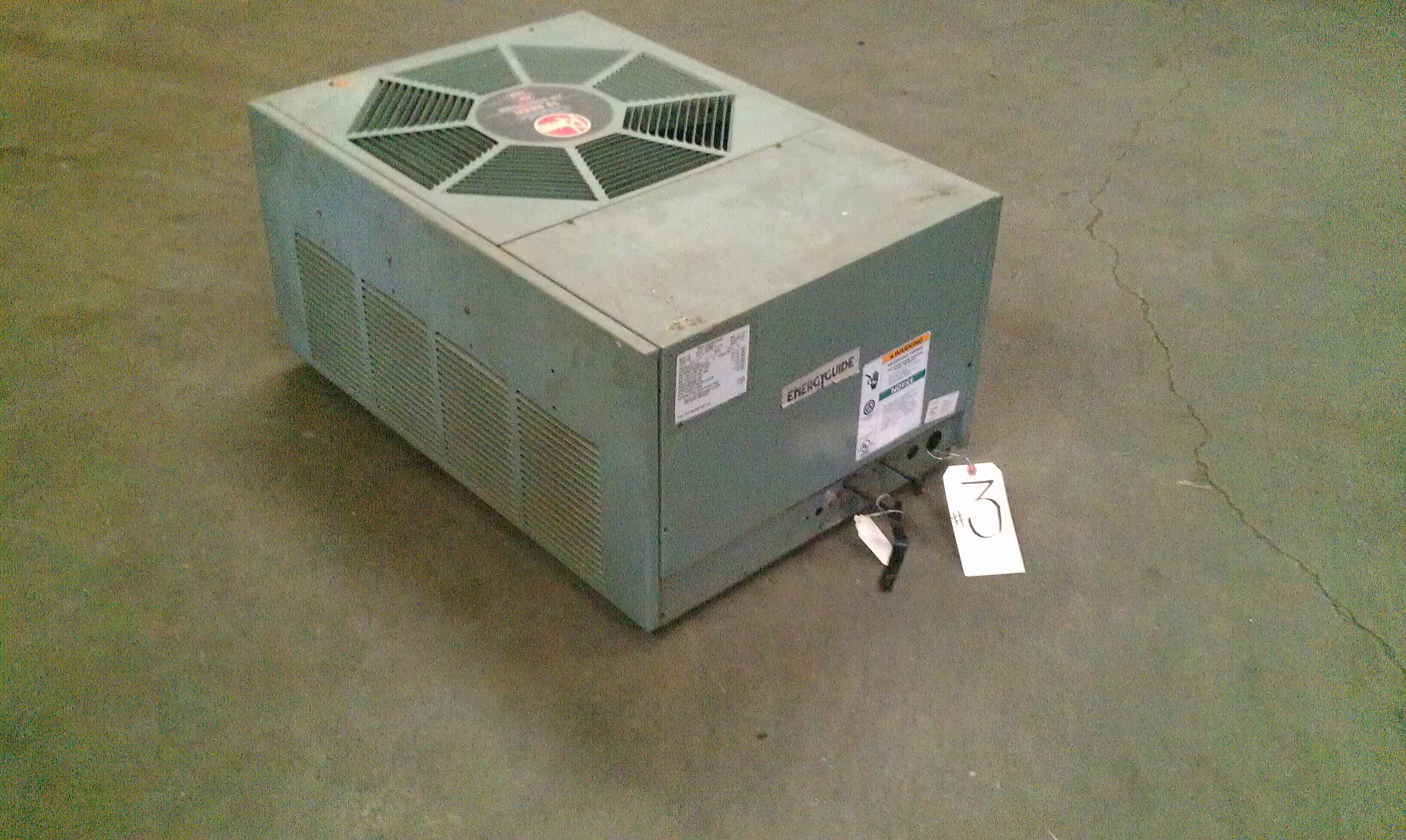 bargain basement wilson air conditioning service inc 595037