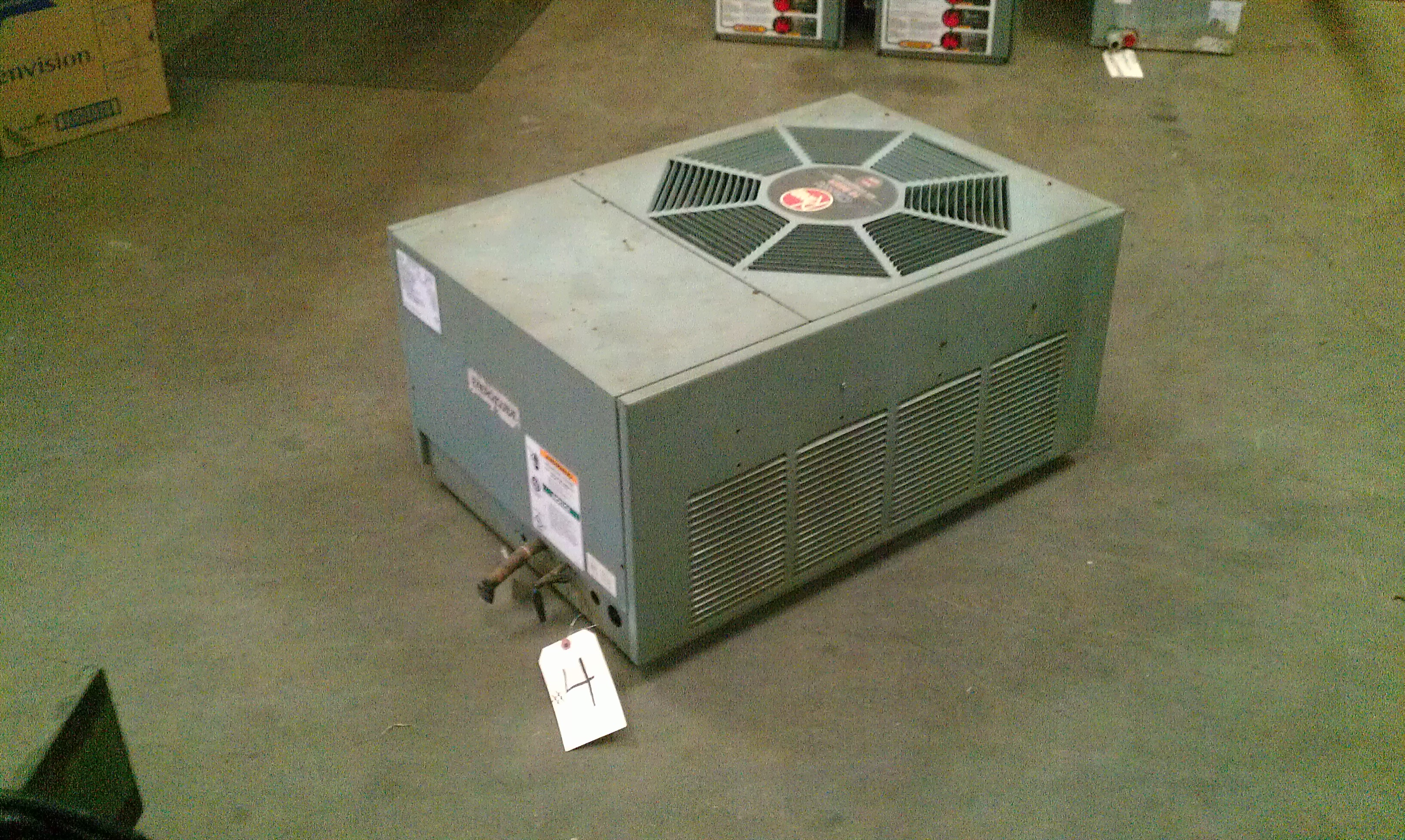 bargain basement wilson air conditioning service inc